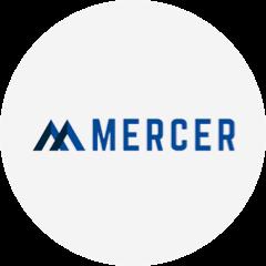 Mercer International, Inc. logo