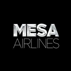 Mesa Air Group, Inc. logo