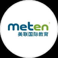 Meten Holding Group Ltd. logo