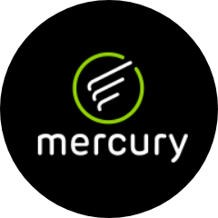 Mercurity Fintech Holding, Inc. logo