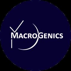 MacroGenics, Inc. logo