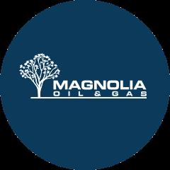 Magnolia Oil & Gas Corp. logo