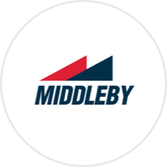 The Middleby Corp. logo