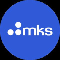 MKS Instruments, Inc. logo