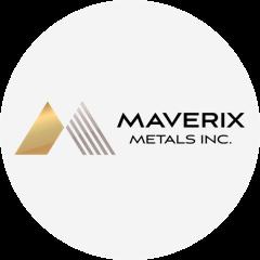 Maverix Metals, Inc. logo