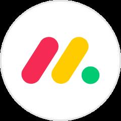 monday.com Ltd. logo