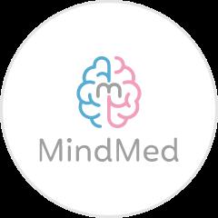 Mind Medicine (MindMed), Inc. logo
