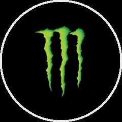 Monster Beverage Corp. logo