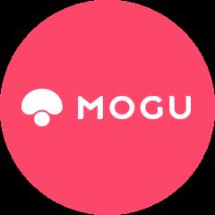 Mogu, Inc. logo