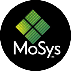 MoSys, Inc. logo