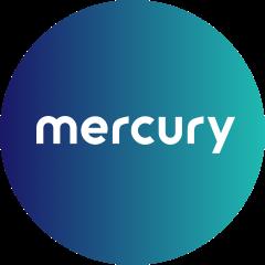 Mercury Systems, Inc. logo