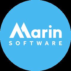 Marin Software, Inc. logo