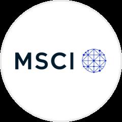 MSCI, Inc. logo