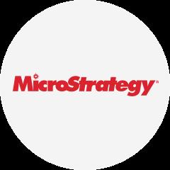 MicroStrategy, Inc. logo