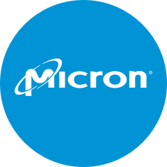 Micron Technology, Inc. logo