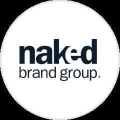 Naked Brand Group Ltd. logo