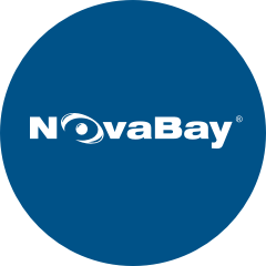 NovaBay Pharmaceuticals, Inc. logo