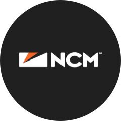 National CineMedia, Inc. logo