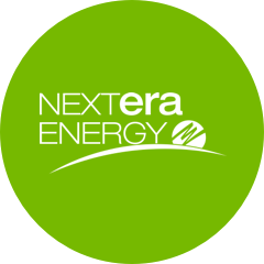 NextEra Energy, Inc. logo