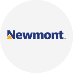 Newmont Corp. logo