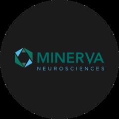 Minerva Neurosciences, Inc. logo