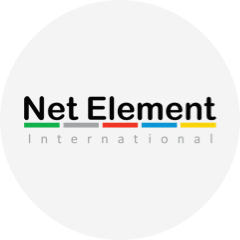 Net Element, Inc. logo
