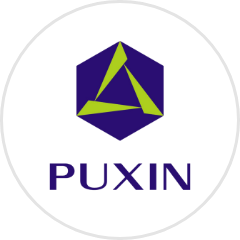 Puxin Ltd. logo