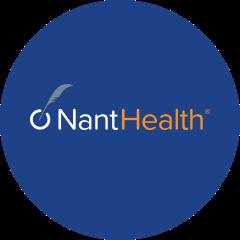 NantHealth, Inc. logo