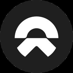 NIO Inc - ADR logo