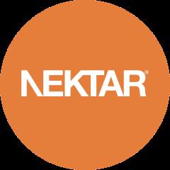 Nektar Therapeutics logo