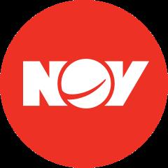 NOV, Inc. logo