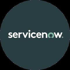 ServiceNow, Inc. logo
