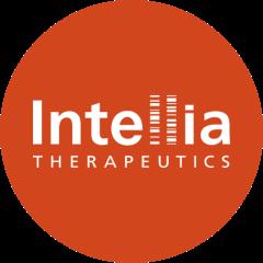 Intellia Therapeutics, Inc. logo