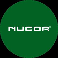 Nucor Corp. logo