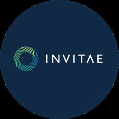 Invitae Corp. logo