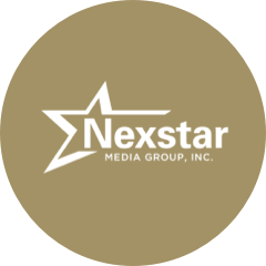 Nexstar Media Group, Inc. logo