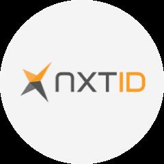 Nxt-ID, Inc. logo