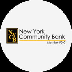 New York Community Bancorp, Inc. logo