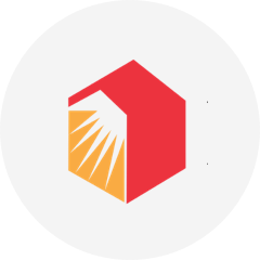 Realty Income Corp. logo