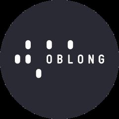 Oblong, Inc. logo