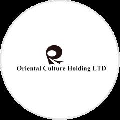 Oriental Culture Holding Ltd. logo
