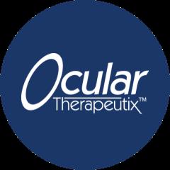 Ocular Therapeutix, Inc. logo