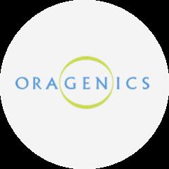 Oragenics, Inc. logo