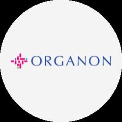Organon & Co. logo