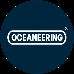 Oceaneering International, Inc. logo