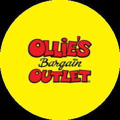 Ollie's Bargain Outlet Holdings, Inc. logo