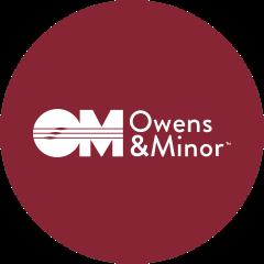 Owens & Minor, Inc. logo