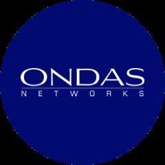 Ondas Holdings, Inc. logo