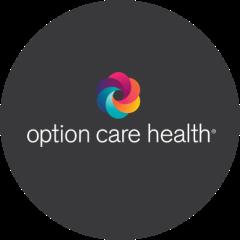 Option Care Health, Inc. logo