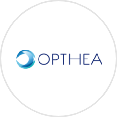 Opthea Ltd. logo